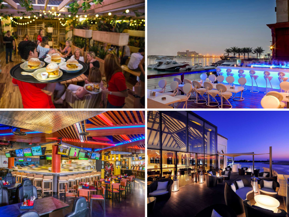 All the Wednesday ladies' nights you need to know about in Abu Dhabi