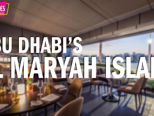 Time Out Quick Guides: Things to do on Al Maryah Island