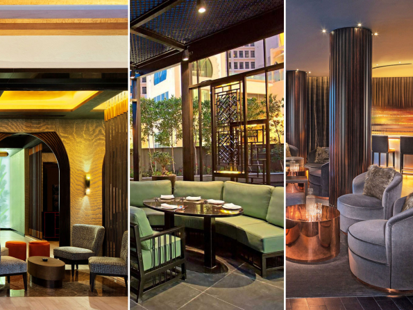 Best bars to take visitors to in Abu Dhabi
