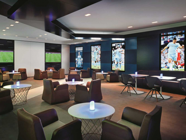 Where to watch sport if you're new in Abu Dhabi