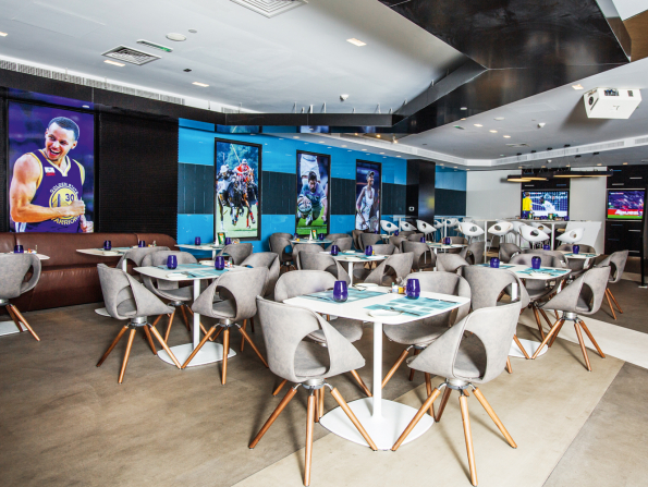 All the best bars and pubs to watch the Rugby World Cup 2019 in Abu Dhabi