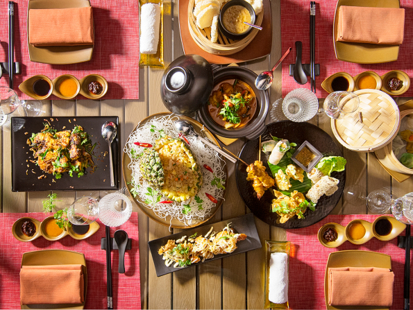 Updated: The ultimate guide to Friday brunches in Abu Dhabi 2019