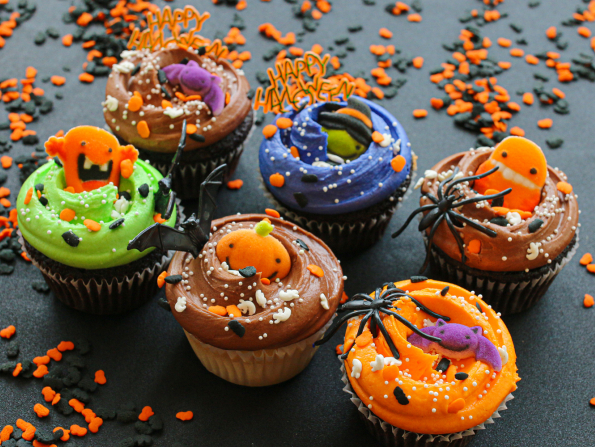 Magnolia Bakery has launched cool Halloween cakes in the UAE