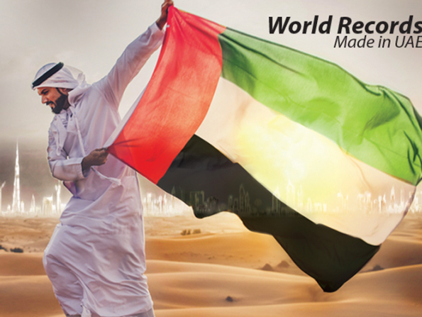 UAE National Day 2019: join a world record breaking attempt