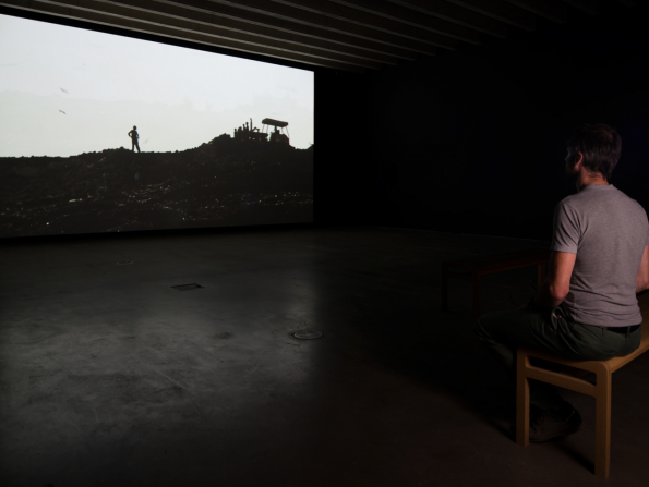 New art exhibition opens in Abu Dhabi and Dubai