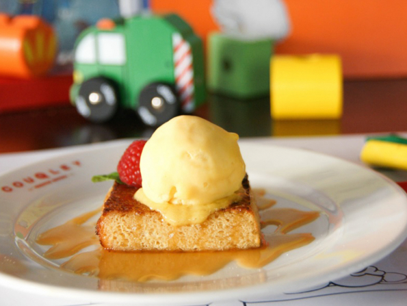 Seven family breakfast spots to try this weekend in the UAE