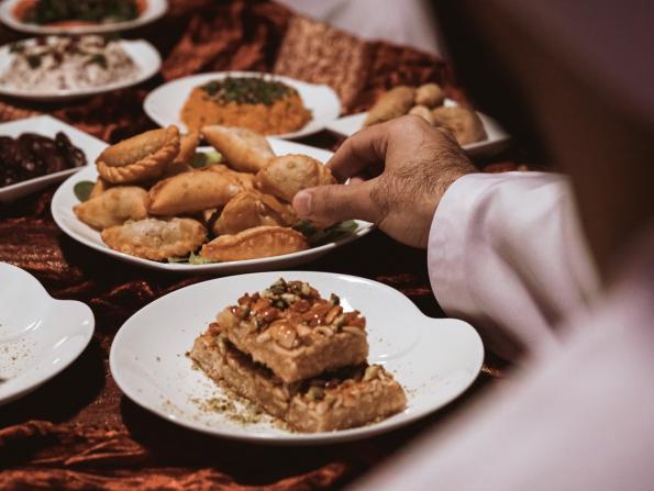 A new Arabian Nights deal has launched at Shangri-La Hotel, Qaryat al Beri Abu Dhabi