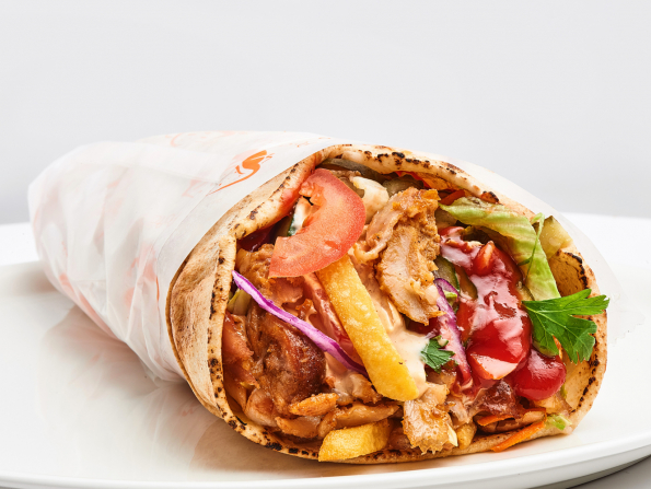 The best places in Abu Dhabi to get a shawarma by the roadside