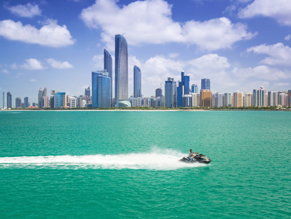 Amazing deals for residents in Abu Dhabi and the rest of the UAE