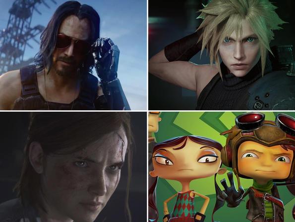 Top Best 2020 Games To Look Forward To Trend @KoolGadgetz.com