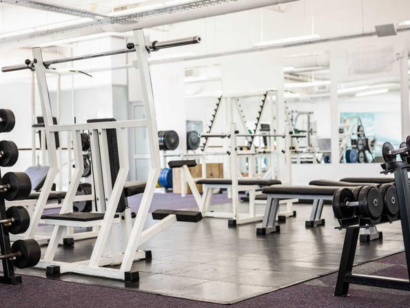 Abu Dhabi gyms can reopen to the public from July 1