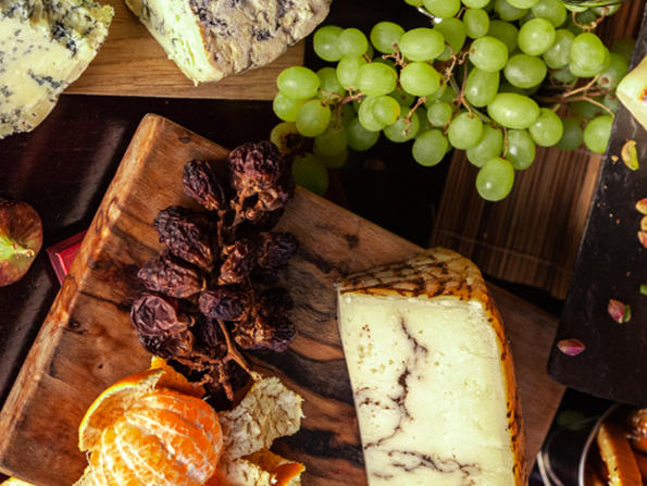 Westin Abu Dhabi introduces new weekly cheese and grape night