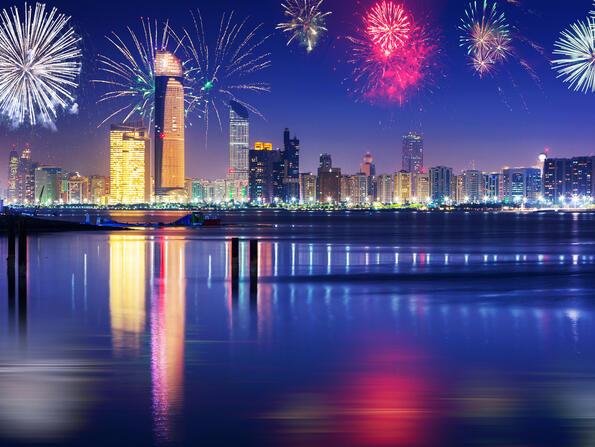 Bars & Nightlife | Best Bars and Pubs | Abu Dhabi Nightlife | Time Out Abu Dhabi