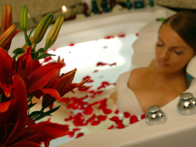 5 to try: Valentine spa deals