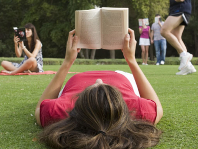 20 to try: Summer reads