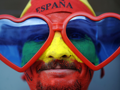 Funniest World Cup fans