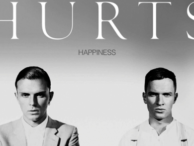 Hurts interview