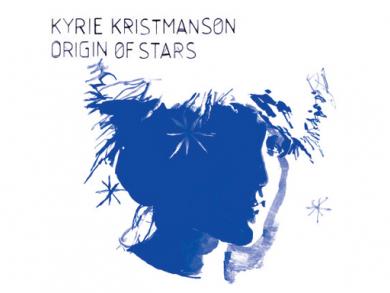 Kyrie Kristmanson album review