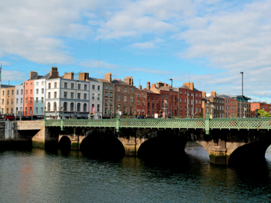 Time Out's essential travel guide to Dublin