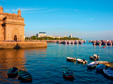 Time Out Mumbai guide