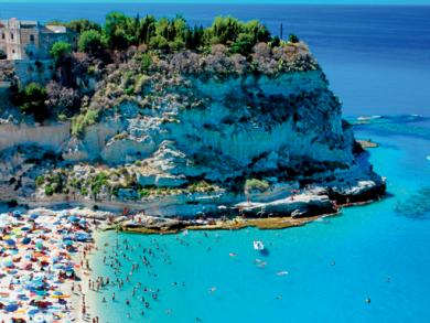 Alternative Italian destinations