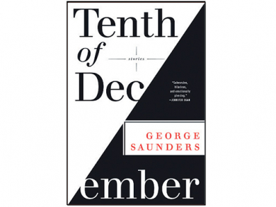 Tenth of December book review