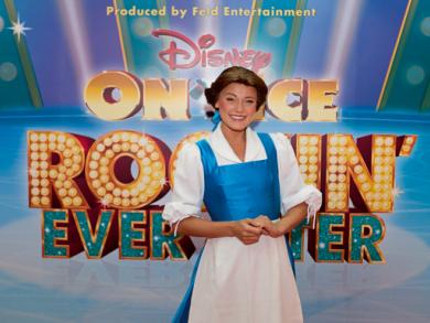 Disney on Ice comes to the UAE
