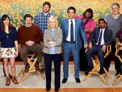 5 to see: TV this week