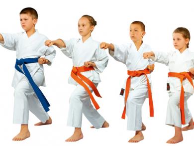 Jiu-Jitsu in Abu Dhabi