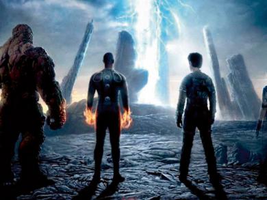 Josh Trank on Fantastic Four