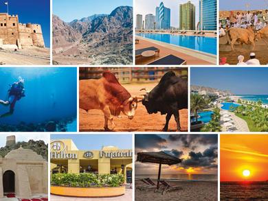 20 things to do in Fujairah