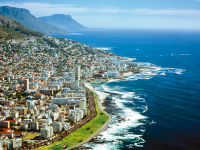 Time Out Cape Town guide