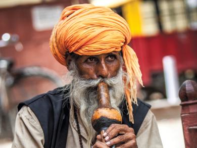 Pushkar camel festival 2015