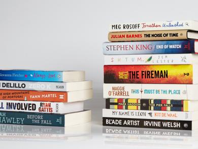 15 summer books 2016