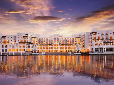 Abu Dhabi Eastern Mangroves Promenade guide