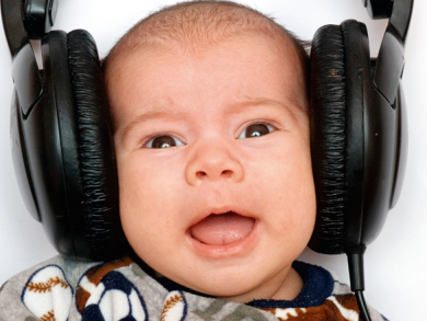 Hearing tests for kids in Dubai