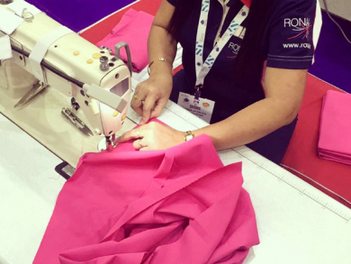 UAE breast cancer charity launches new headscarf