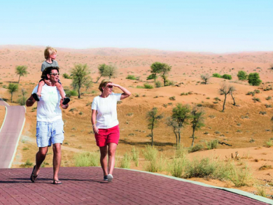 Why Ras Al Khaimah is the perfect holiday spot this summer
