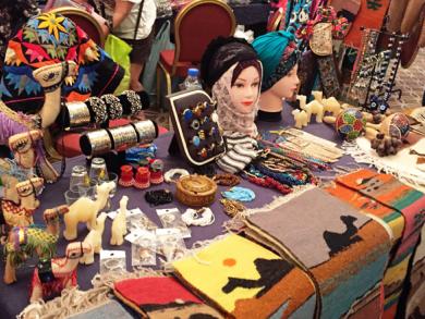 Sheraton Abu Dhabi charity flea market returns