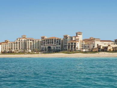 The St. Regis Saadiyat Island Resort to host a charity race challenge