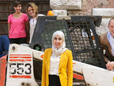Your chance to intern for the UAE at the Venice Biennale