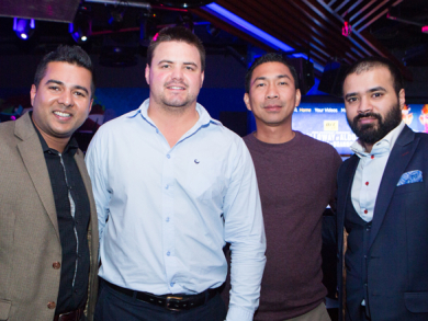 Restaurant Awards Nominees Party – pictures
