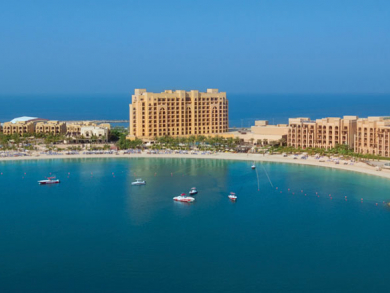 Top UAE staycation deals