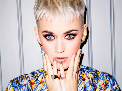 Tickets for Katy Perry's Abu Dhabi NYE gig now Dhs150