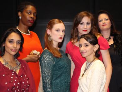 Global theatre show returns to Abu Dhabi