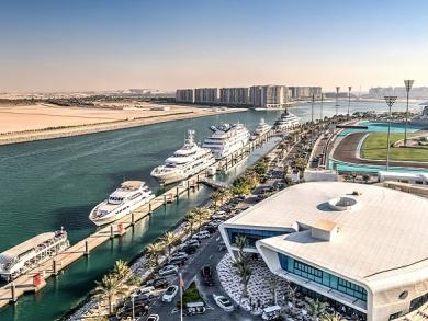 Abu Dhabi set for Springtime Festival return