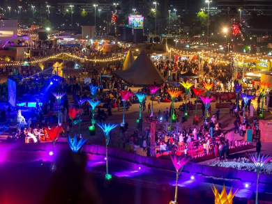 Mother of the Nation Festival returns to Abu Dhabi