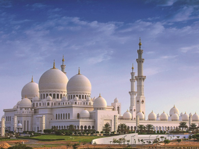 Abu Dhabi to mark Earth Hour in style