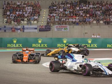Abu Dhabi Grand Prix pushed back a week for 2019 race
