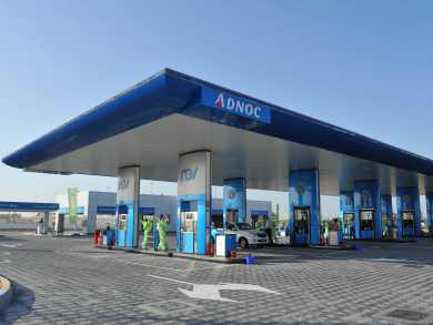 Major shake-up in Abu Dhabi's fuel stations